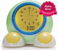 best clocks to help your children stay in bed longer