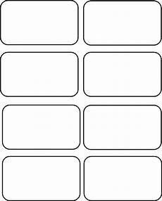 Name Tag Templates Word Template Of Luggage Tag Free Download