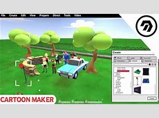 Best Cartoon Maker Software 2018   Video cartoon maker