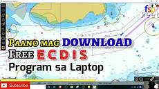 Open Cpm Charts How To Download Free Opencpn Sa Laptop Opencpn Charts