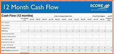 Cash Flow Spreadsheet Example 8 Cash Flow Spreadsheet Template Excel Spreadsheets Group