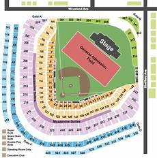 Wrigley Field Concert Seating Chart Dead And Company Wrigley Field Tickets And Wrigley Field Seating Charts