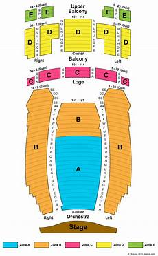 Javits Center Seating Chart Count Basie Theatre Tickets Count Basie Theatre Seating