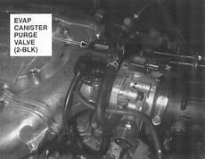 Honda Odyssey Engine Light 2003 Honda Odyssey 3 5l V6 Check Engine Light And Tcs