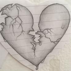 Malvorlage Gebrochenes Herz Gebrochenes Herz Zeichnen Brechendes Herz