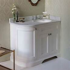 Bathroom Vanity Unit Lights Burlington 100 Curved Vanity Unit Uk Bathrooms