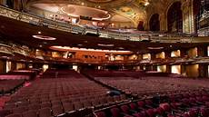 Wang Theater Seating Chart Wang Theatre Seat Replacement Time Lapse Youtube