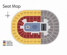 Metro Toronto Convention Centre Seating Chart Core Entertainment On Twitter Quot Here Is A Map Of The Venue