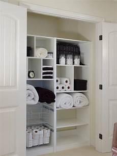 bathroom closet door ideas linen closet organization houzz