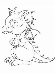 Ausmalbilder Zum Ausdrucken Kostenlos Drachen Kostenlose Malvorlage Ritter Und Drachen Drache Zum Ausmalen