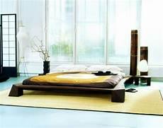 letto giapponese futon come arredare una da letto giapponese low cost