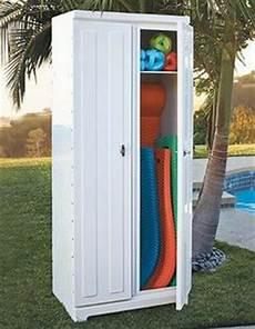 pool float storage on outdoor storage sports
