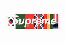 supreme box logo wallpaper hd supreme flags box logo sticker parksider