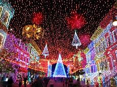 Hollywood Studios Lights Osborne Family Spectacle Of Dancing Lights At Hollywood