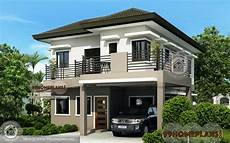 Storey Floor Plans Traditional House Plans 4 Bedroom 2 Story Home Plan