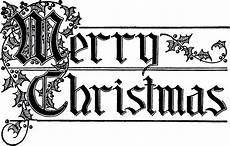 Black And White Christmas Graphics Merry Christmas Typography Image Beautiful Lettering