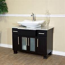 how to out a suitable vanity for the bathroom sink