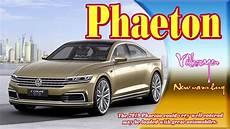 2019 Volkswagen Diesel by 2019 Vw Volkswagen Phaeton 2019 Vw Phaeton Diesel