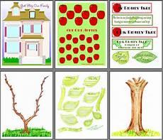 Family Tree Scrapbook Templates Printable Family Tree Scrapbooking From Scrapbookscrapbook Com