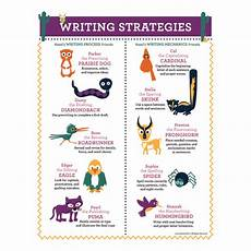 Writing Strategy How Animals Can Help Children Learn Astute Hoot
