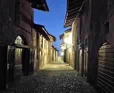 candelo comune visita al borgo medievale ricetto di candelo a biella