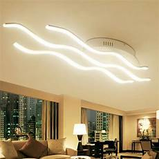 Norma Modern Led Ceiling Light Modern Led Ceiling Lights Warm Cool White Luminarias