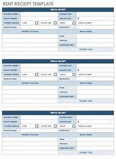 Car Payment Book Template Free 12 Free Payment Templates Smartsheet