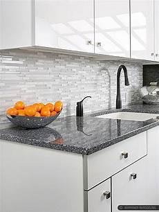 mosaic tiles backsplash kitchen modern white marble glass kitchen backsplash tile
