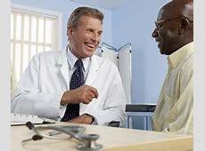 Communication arts between doctors and patients: Doctor