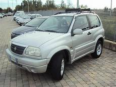 auto 3 porte sold suzuki grand vitara 1600 used cars for sale