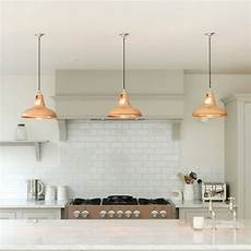 Copper Pendant Light Kitchen Coolicon Industrial Copper Pendant Light By Artifact