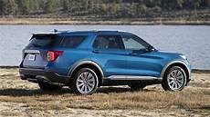 ford hybrid explorer 2020 2020 ford explorer hybrid drive review specs