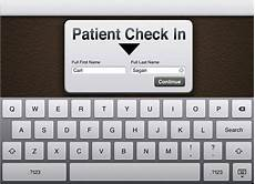 Electronic Sign In Sheet App Macpractice Releases Integrated Customizable Clipboard 4