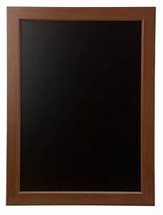 Black Bord Framed Blackboard Overall Dimensions 450mm X 600mm R Amp R