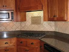 pictures of kitchen backsplashes with granite countertops granite backsplash 27 discounted granite