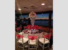 Destin Fireworks Dinner Cruises on SOLARIS Yacht   Sunquest