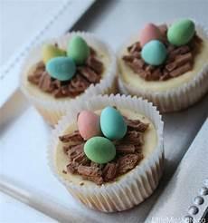 easter dessert ideas easy mini individual cheesecake