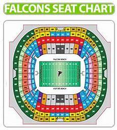 Seating Chart Mercedes Benz Atlanta United Atlanta Falcons Mercedes Benz Stadium Information Barry