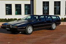 aston martin lagonda shooting brake is one of a kind
