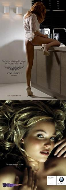 Aston Martin Used Car Ad Purely Entertaining You Know You Re Not The First To