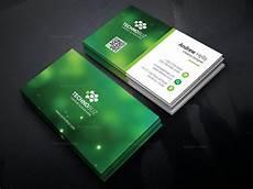 Buisness Card Template Green Technology Business Card Template 000756 Template