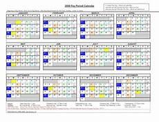 Dod Pay Chart Federal Pay Period Calendar 2020 Dod Free Printable Calendar