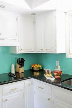 How To Backsplash 6 Ways To Redo A Backsplash Right The One