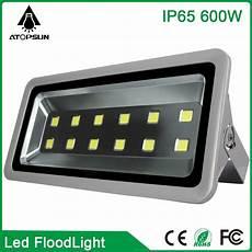 High Power Outdoor Lights 1pcs High Power Led Flood Light 600w Ip65 Led Floodlight