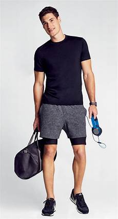 workout clothes outdoor voices makes clothes for stylish guys gq