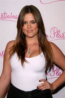 khloe kardashian s epic weight loss journey after being