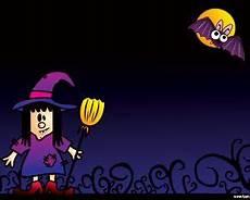 Halloween Power Point Template Trick Halloween Powerpoint