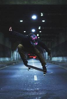 Skateboarding Iphone Wallpaper by Skateboarding In A Tunnel Skating Wallpaper Sports
