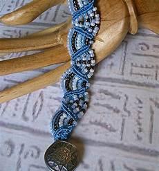 inspirations micro macrame jewellery