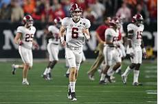 Alabama Rb Depth Chart The Other Guys Getting To Know Alabama S Qb Depth Chart